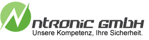 Ntronic GmbH - Logo